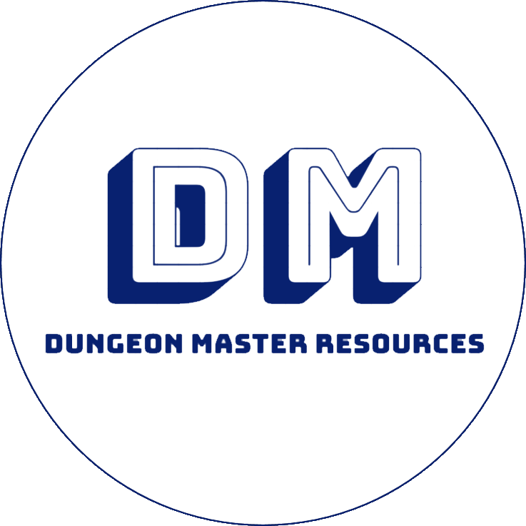 Dungeonmaster Resources